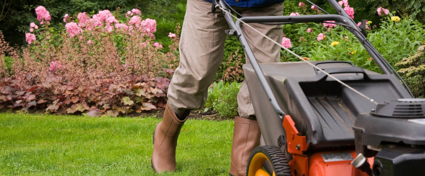 We are now accepting new customers for for lawn and landscape maintenance, now is the time to schedule for top dressing your mulch in the landscaping beds and it won't be long before topsoil is needed to repair the snow plow damage. Give us a call today!