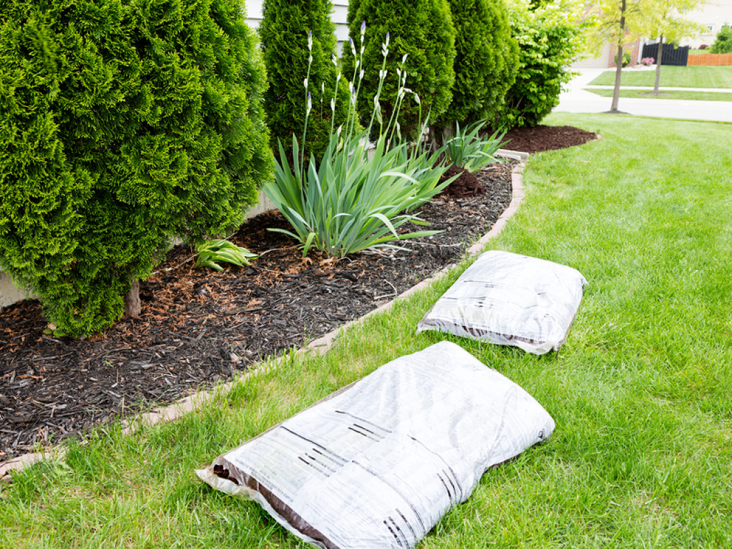 Find Landscaping Supplies in Battle Creek, MI