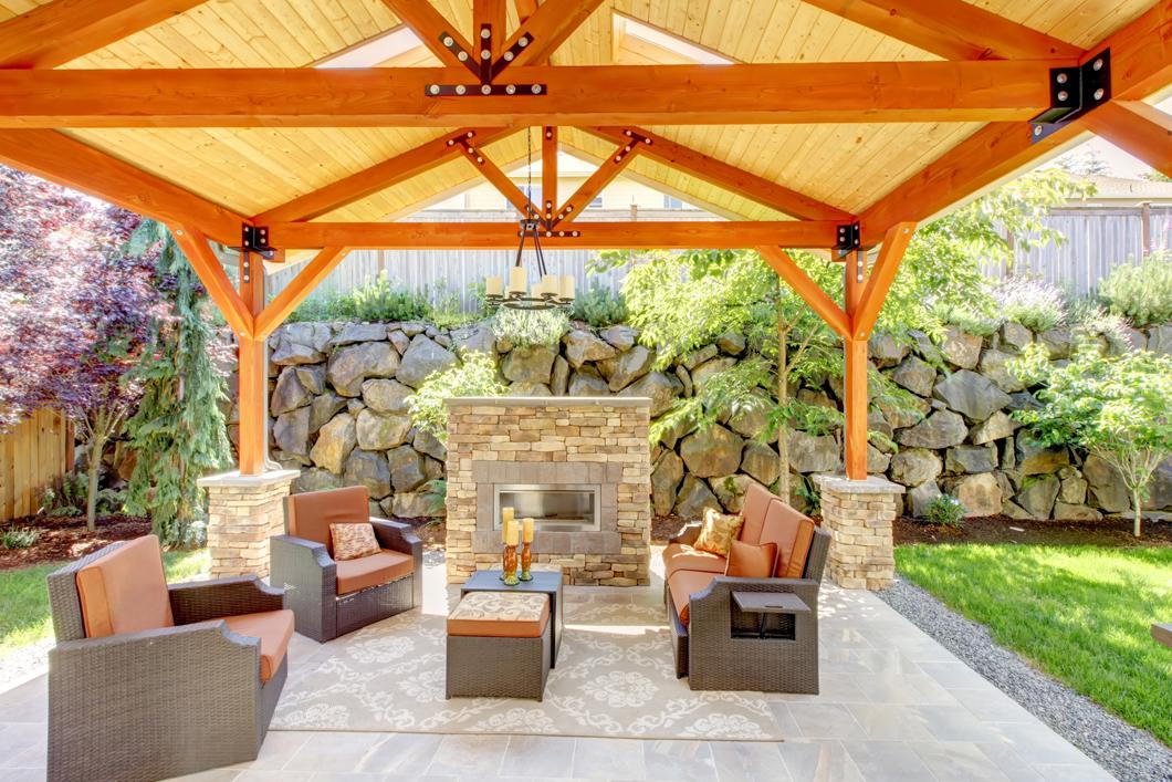 Landscape Design Services Battle Creek Mi Outdoor Landscape And